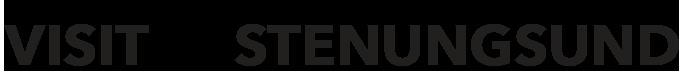 Visit Stenungsund Svart Logo